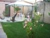 B&B Al Rimedio - giardino